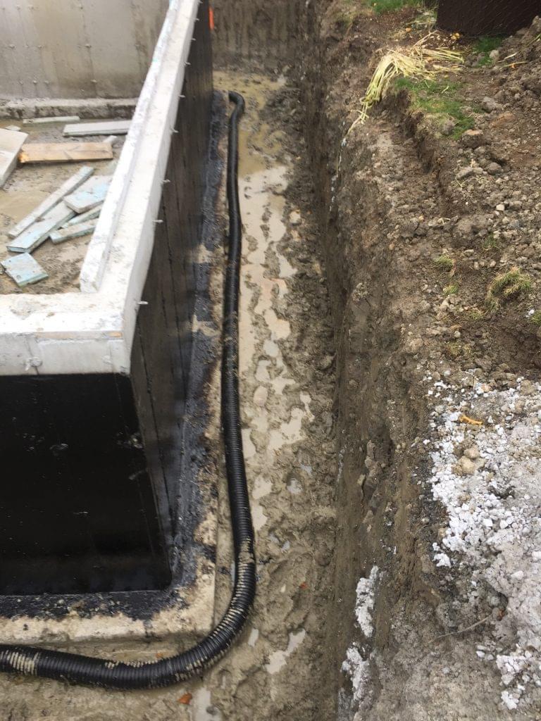 JMS Excavation-drain francais